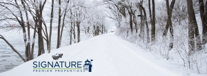 4 Benefits of Selling in the winter